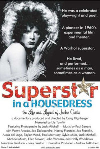 Superstar in a Housedress Poster 1