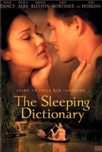 The Sleeping Dictionary Poster 1