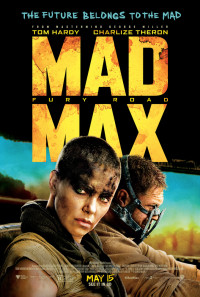 Mad Max: Fury Road Poster 1