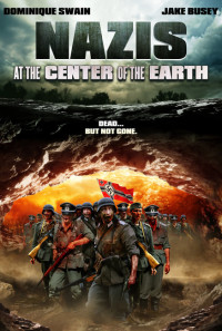 Nazis at the Center of the Earth Poster 1