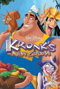 Kronk's New Groove Poster 1