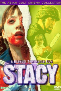 Stacy: Attack of the Schoolgirl Zombies Poster 1