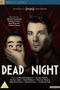 Dead of Night Poster 1