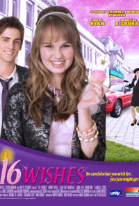 16 Wishes Poster 1