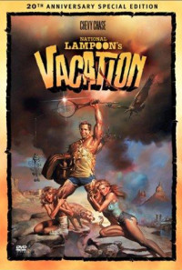 National Lampoon's Vacation Poster 1