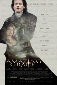 Amazing Grace Poster 1