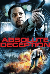 Absolute Deception Poster 1