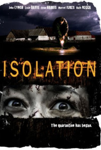 Isolation Poster 1