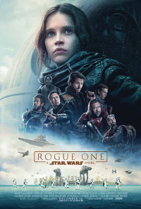 Rogue One: A Star Wars Story Poster 1