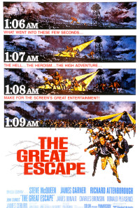 The Great Escape Poster 1