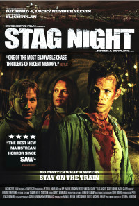 Stag Night Poster 1