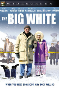 The Big White Poster 1
