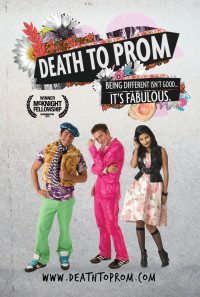Death to Prom Poster 1