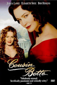 Cousin Bette Poster 1