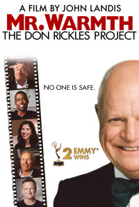 Mr. Warmth: The Don Rickles Project Poster 1