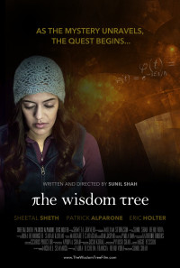 The Wisdom Tree Poster 1