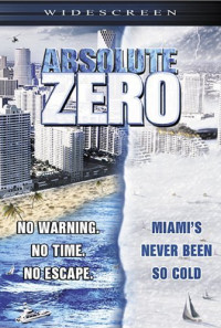 Absolute Zero Poster 1