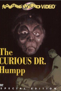 The Curious Dr. Humpp Poster 1