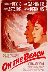 On the Beach Poster 1