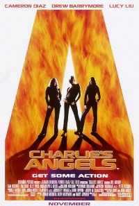 Charlie's Angels Poster 1