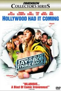 Jay and Silent Bob Strike Back Poster 1