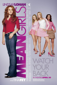 Mean Girls Poster 1