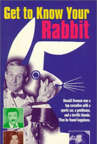 Get to Know Your Rabbit Poster 1