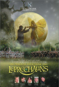 The Magical Legend of the Leprechauns Poster 1