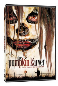 The Pumpkin Karver Poster 1