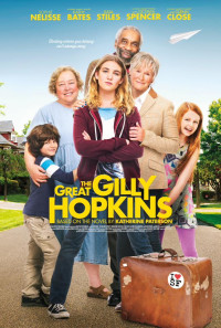 The Great Gilly Hopkins Poster 1