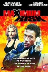 Maximum Risk Poster 1
