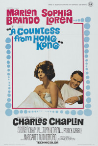 A Countess from Hong Kong Poster 1