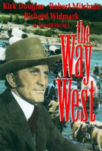 The Way West Poster 1