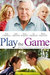 Play the Game Poster 1