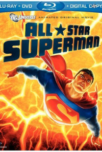 All-Star Superman Poster 1