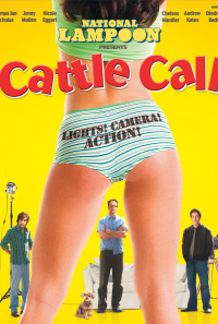 National Lampoon's Cattle Call Poster 1