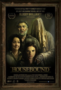Housebound Poster 1
