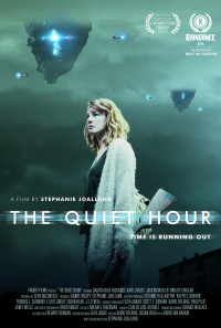 The Quiet Hour Poster 1