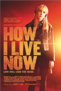 How I Live Now Poster 1