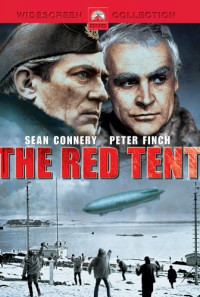 The Red Tent Poster 1