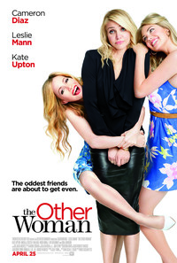 The Other Woman Poster 1