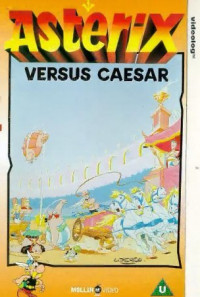 Asterix and Caesar Poster 1
