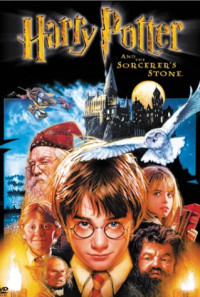 Harry Potter and the Sorcerer's Stone Poster 1