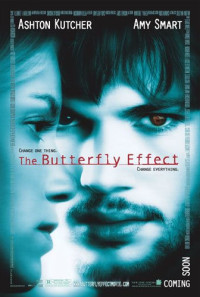 The Butterfly Effect Poster 1