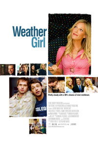 Weather Girl Poster 1