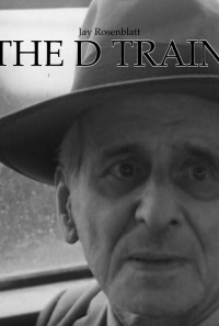 The D Train Poster 1