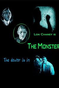 The Monster Poster 1