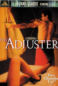 The Adjuster Poster 1