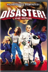 Disaster! Poster 1