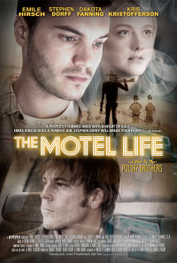 The Motel Life Poster 1